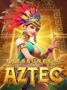 Treasures of Aztec-img